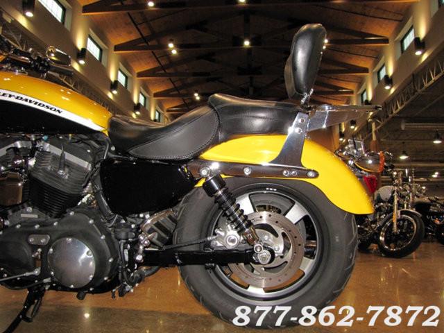 2012 Harley-Davidson SPORTSTER 1200 CUSTOM XL1200C 1200 CUSTOM XL1200C McHenry, Illinois 28