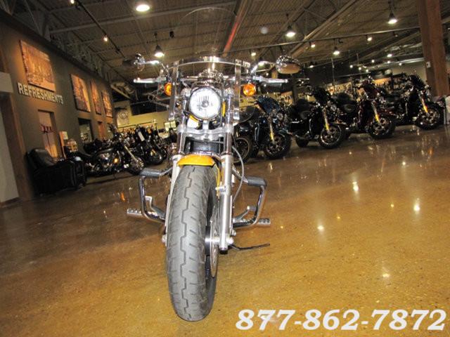 2012 Harley-Davidson SPORTSTER 1200 CUSTOM XL1200C 1200 CUSTOM XL1200C McHenry, Illinois 3