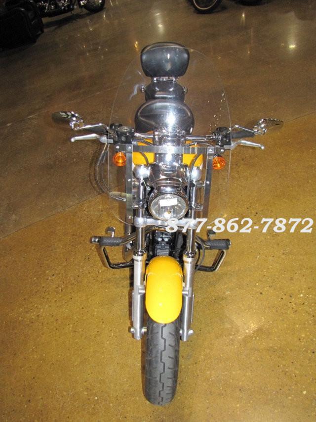 2012 Harley-Davidson SPORTSTER 1200 CUSTOM XL1200C 1200 CUSTOM XL1200C McHenry, Illinois 31