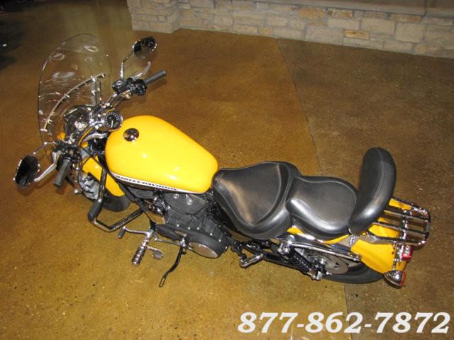 2012 Harley-Davidson SPORTSTER 1200 CUSTOM XL1200C 1200 CUSTOM XL1200C Chicago, Illinois 33