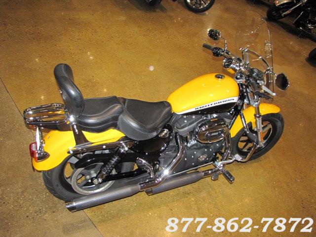 2012 Harley-Davidson SPORTSTER 1200 CUSTOM XL1200C 1200 CUSTOM XL1200C McHenry, Illinois 35