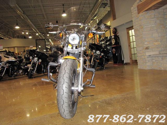 2012 Harley-Davidson SPORTSTER 1200 CUSTOM XL1200C 1200 CUSTOM XL1200C Chicago, Illinois 37