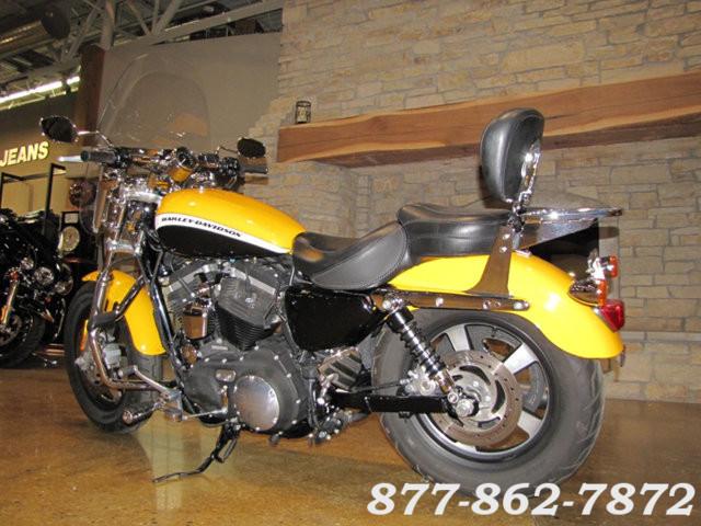 2012 Harley-Davidson SPORTSTER 1200 CUSTOM XL1200C 1200 CUSTOM XL1200C Chicago, Illinois 39