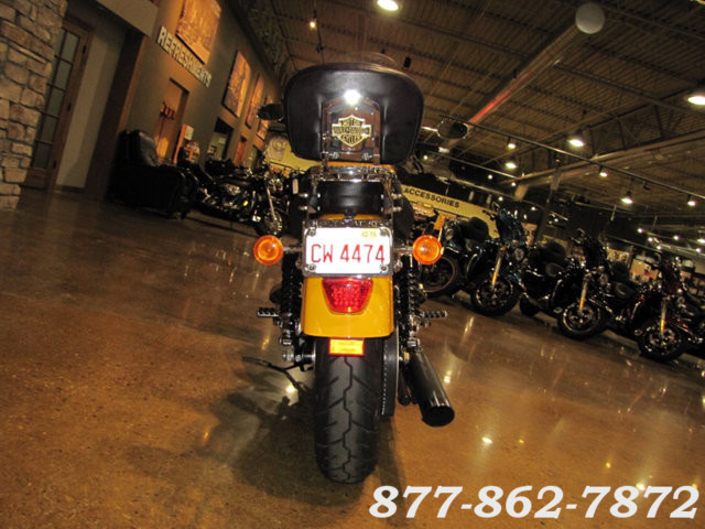 2012 Harley-Davidson SPORTSTER 1200 CUSTOM XL1200C 1200 CUSTOM XL1200C Chicago, Illinois 40