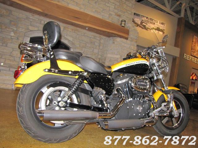 2012 Harley-Davidson SPORTSTER 1200 CUSTOM XL1200C 1200 CUSTOM XL1200C Chicago, Illinois 41
