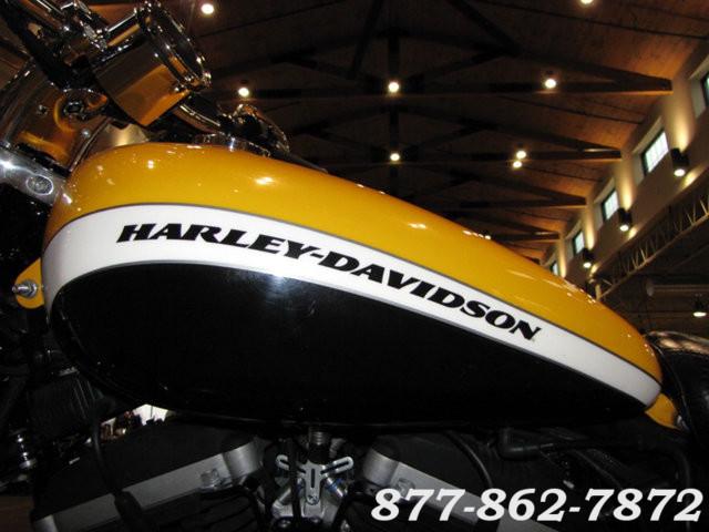2012 Harley-Davidson SPORTSTER 1200 CUSTOM XL1200C 1200 CUSTOM XL1200C McHenry, Illinois 44