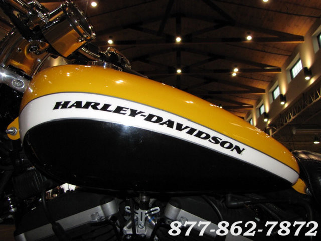 2012 Harley-Davidson SPORTSTER 1200 CUSTOM XL1200C 1200 CUSTOM XL1200C Chicago, Illinois 44