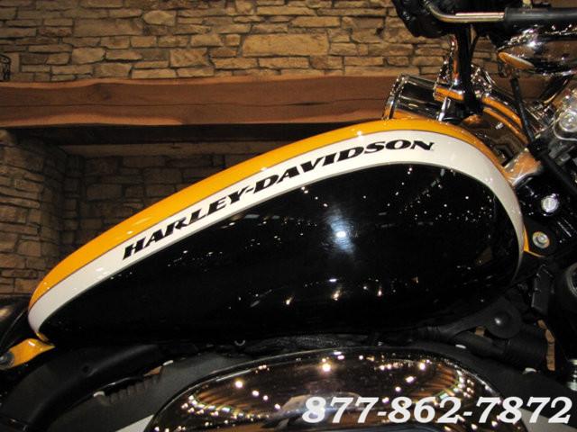2012 Harley-Davidson SPORTSTER 1200 CUSTOM XL1200C 1200 CUSTOM XL1200C McHenry, Illinois 45