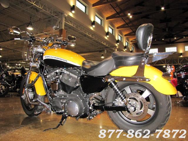 2012 Harley-Davidson SPORTSTER 1200 CUSTOM XL1200C 1200 CUSTOM XL1200C Chicago, Illinois 5