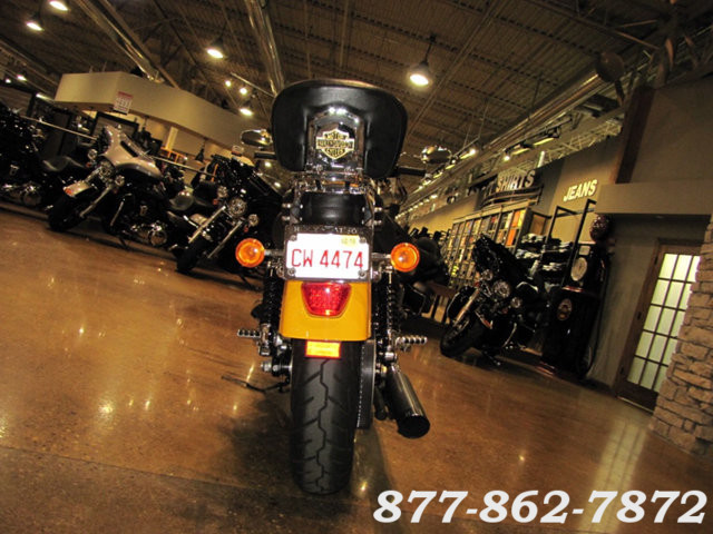2012 Harley-Davidson SPORTSTER 1200 CUSTOM XL1200C 1200 CUSTOM XL1200C McHenry, Illinois 6
