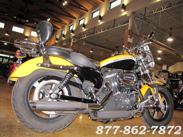 2012 Harley-Davidson SPORTSTER 1200 CUSTOM XL1200C 1200 CUSTOM XL1200C Chicago, Illinois 7