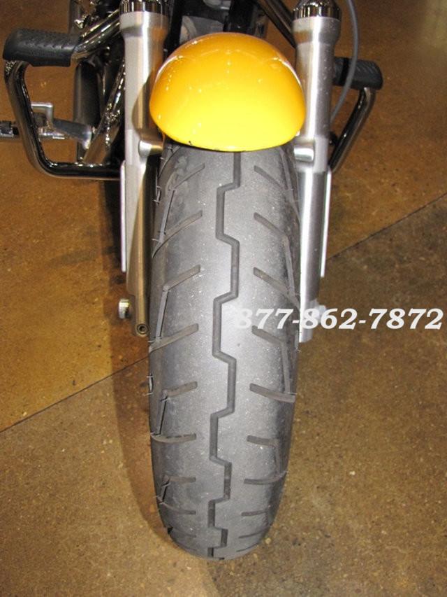 2012 Harley-Davidson SPORTSTER 1200 CUSTOM XL1200C 1200 CUSTOM XL1200C Chicago, Illinois 9