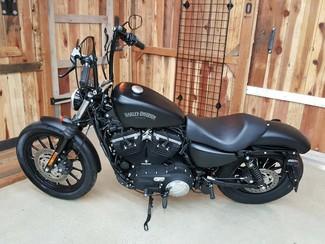 2012 Harley-Davidson Sportster® Iron 883® Anaheim, California 1