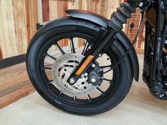 2012 Harley-Davidson Sportster® Iron 883® Anaheim, California 2