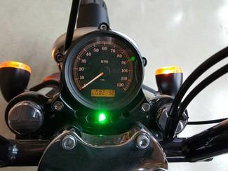 2012 Harley-Davidson Sportster® Iron 883® Anaheim, California 12