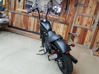 2012 Harley-Davidson Sportster® Iron 883® Anaheim, California 6