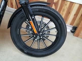2012 Harley-Davidson Sportster® Iron 883® Anaheim, California 7