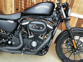 2012 Harley-Davidson Sportster® Iron 883® Anaheim, California 8