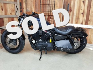 2012 Harley Davidson Sportster Forty-Eight XL1200X Anaheim, California
