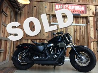 2012 Harley-Davidson Sportster® Forty-Eight® Anaheim, California