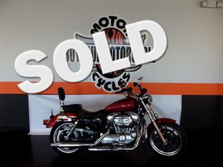 2012 Harley Davidson SPORTSTER XL883L Arlington, Texas