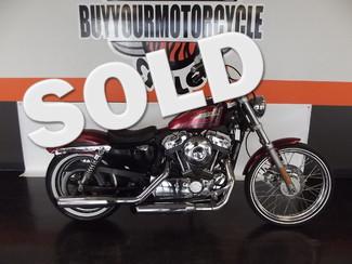 2012 Harley Davidson SPORTSTER SEVENTY TWO XL1200V Arlington, Texas