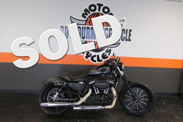 2012 Harley-Davidson Sportster® Iron 883™ Arlington, Texas 0