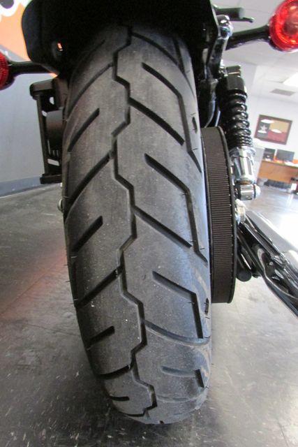 2012 Harley-Davidson Sportster® Iron 883™ Arlington, Texas 11