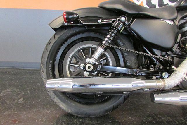 2012 Harley-Davidson Sportster® Iron 883™ Arlington, Texas 12