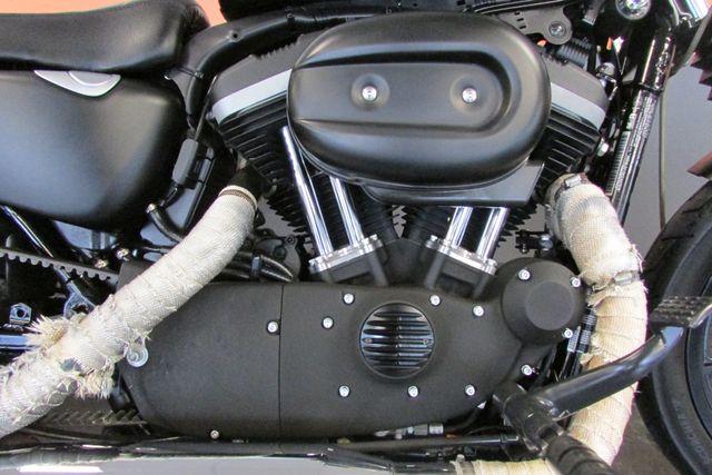 2012 Harley-Davidson Sportster® Iron 883™ Arlington, Texas 15