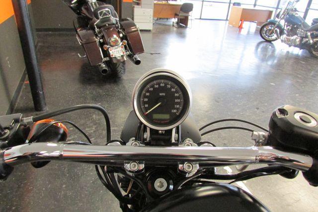 2012 Harley-Davidson Sportster® Iron 883™ Arlington, Texas 21
