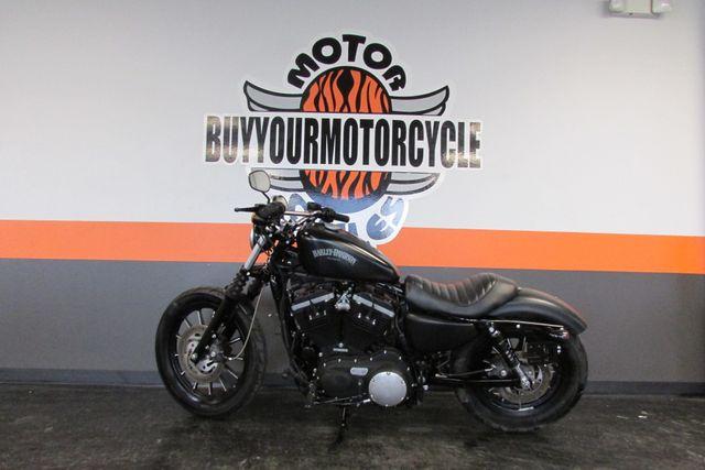 2012 Harley-Davidson Sportster® Iron 883™ Arlington, Texas 25