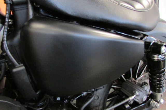 2012 Harley-Davidson Sportster® Iron 883™ Arlington, Texas 29