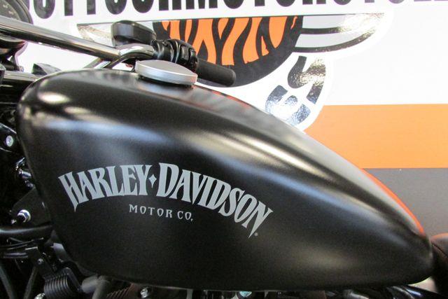 2012 Harley-Davidson Sportster® Iron 883™ Arlington, Texas 31