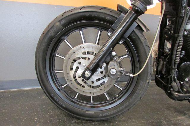 2012 Harley-Davidson Sportster® Iron 883™ Arlington, Texas 35