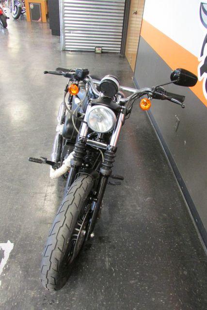 2012 Harley-Davidson Sportster® Iron 883™ Arlington, Texas 5