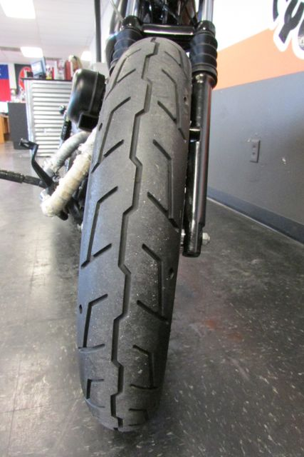 2012 Harley-Davidson Sportster® Iron 883™ Arlington, Texas 6