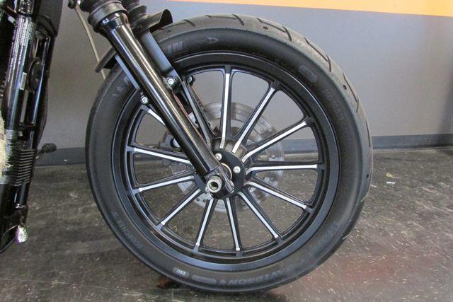 2012 Harley-Davidson Sportster® Iron 883™ Arlington, Texas 8