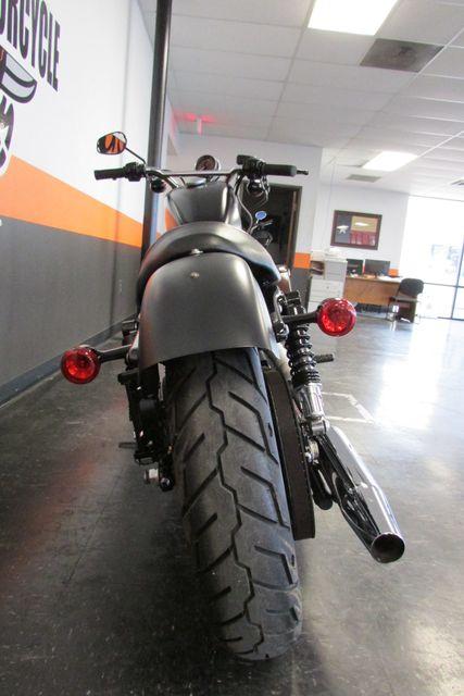 2012 Harley-Davidson Sportster® Iron 883™ Arlington, Texas 9
