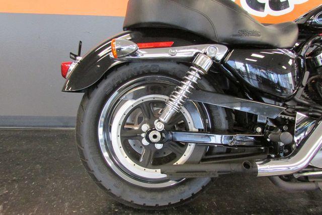 2012 Harley-Davidson Sportster® 1200 Custom Arlington, Texas 11
