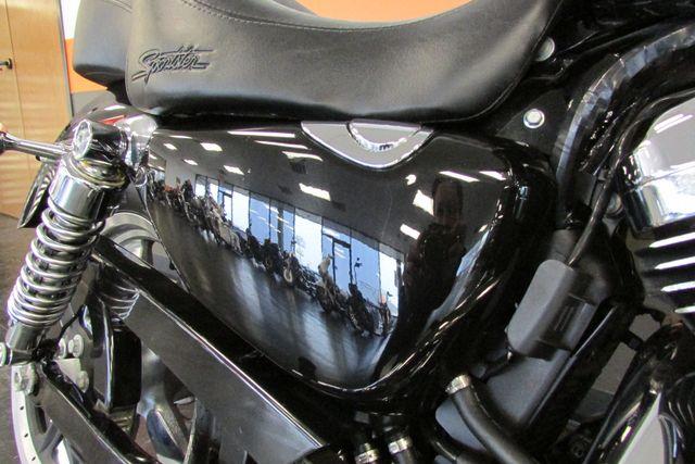 2012 Harley-Davidson Sportster® 1200 Custom Arlington, Texas 14