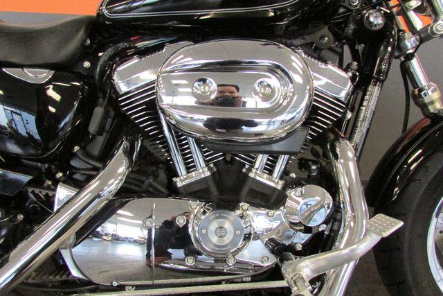 2012 Harley-Davidson Sportster® 1200 Custom Arlington, Texas 15