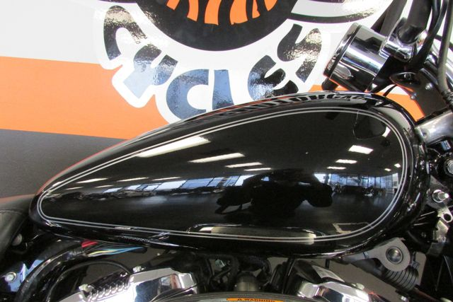 2012 Harley-Davidson Sportster® 1200 Custom Arlington, Texas 17