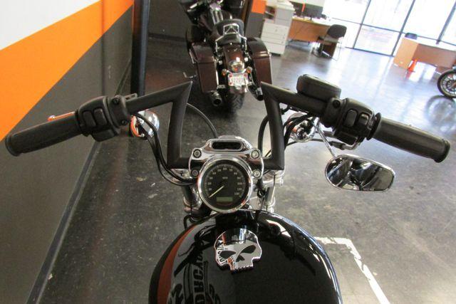 2012 Harley-Davidson Sportster® 1200 Custom Arlington, Texas 23