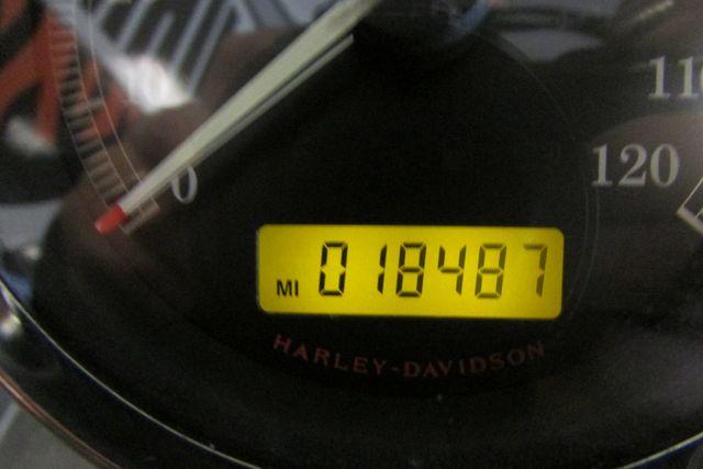 2012 Harley-Davidson Sportster® 1200 Custom Arlington, Texas 24
