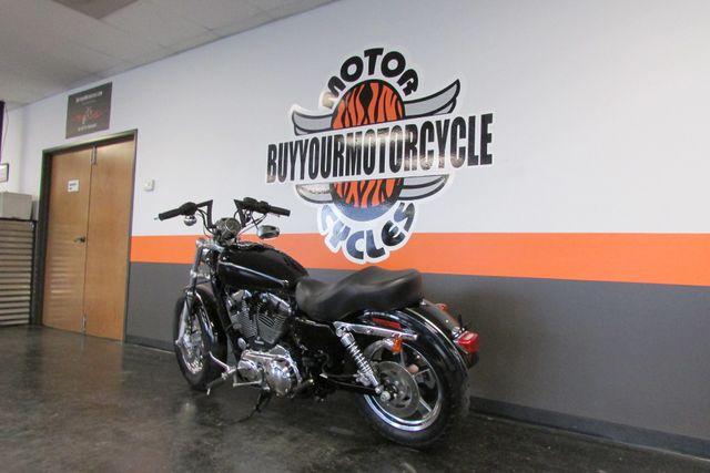 2012 Harley-Davidson Sportster® 1200 Custom Arlington, Texas 27