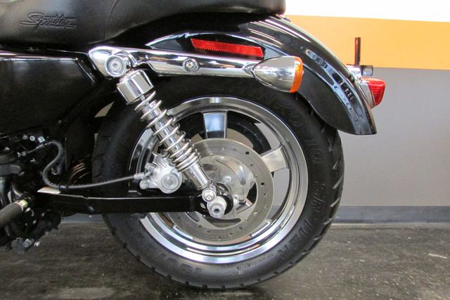 2012 Harley-Davidson Sportster® 1200 Custom Arlington, Texas 28