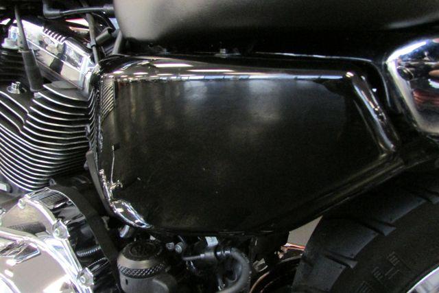 2012 Harley-Davidson Sportster® 1200 Custom Arlington, Texas 29
