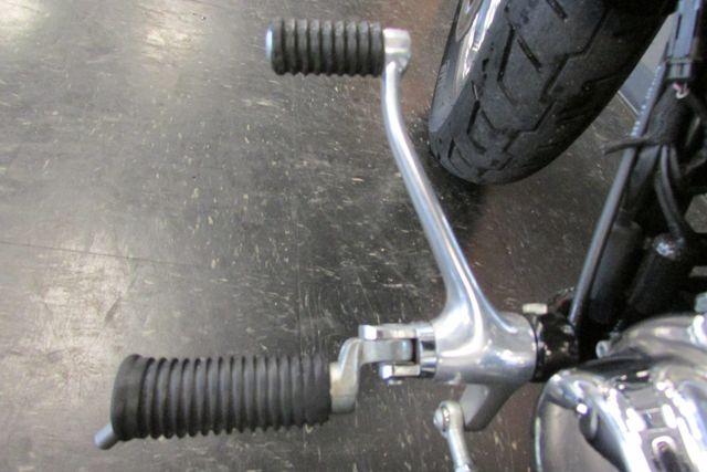 2012 Harley-Davidson Sportster® 1200 Custom Arlington, Texas 32