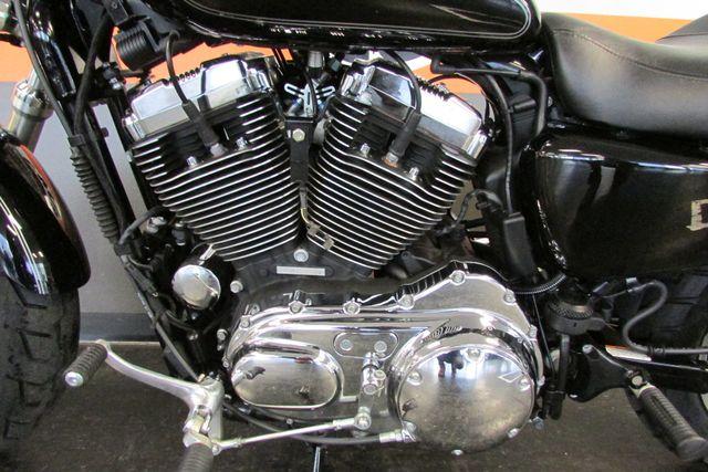 2012 Harley-Davidson Sportster® 1200 Custom Arlington, Texas 33